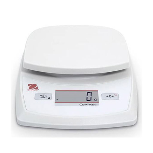 Balance Portable Compass