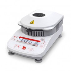 High Capacity Moisture Analyzer Balance