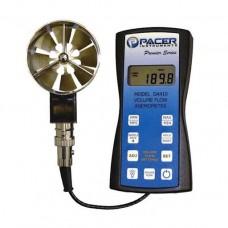 Precision Anemometer