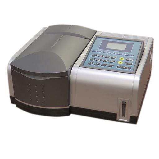 Spectrophotomètre Série T6 UV-Vis