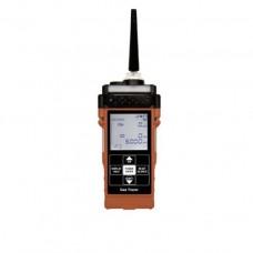 Gas Tracer 4-Sensor, PPM CH4/LEL/% Volume CH4/O2