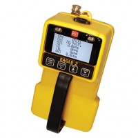 6 Gas Sample Drawing Monitor