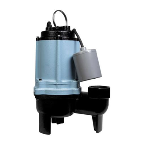 10SC Series Sewage Pump