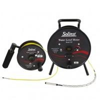 Sonde de niveau d'eau à câble coaxial
