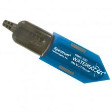 Capteur d'humidité, conductivité et température du sol