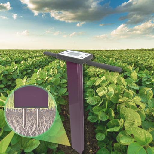 Economy Soil Moisture Meter