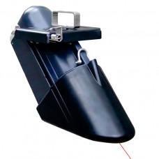 Non-Contact Laser Velocity Sensor