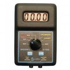 Open Stream Current Velocity Meter