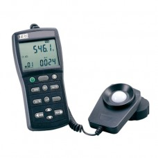 Data Logger Light Meter Pro