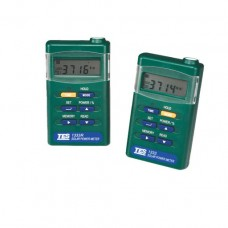 Solar Power Meters