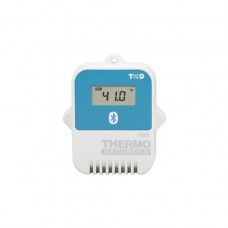 Bluetooth Temperature Data Logger