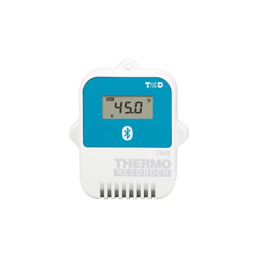 Enregistreur de température bluetooth