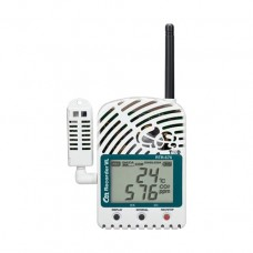 Wireless CO2 Logger