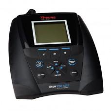 Appareil multi-paramètres de mesure du pH / conductivité