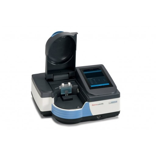 Spectrophotomètres Vis/UV-Vis GENESYS 40/50
