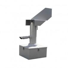 Instrument de mesure de l'érosion éolienne