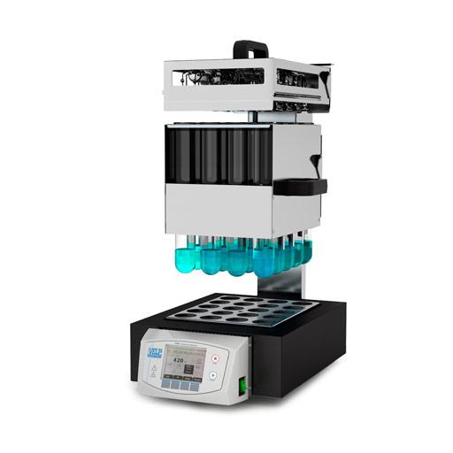 Automatic Digestion Units