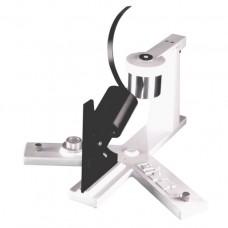 Radiomètre à bande crépusculaire rotative et multi-filtres UV