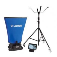 Balomètre et micro-manomètre