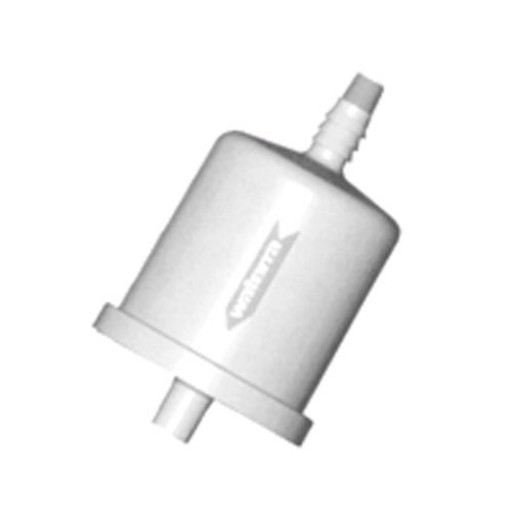 Inline Disposable 0.45 Micron Filter