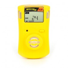 Single Gas Clip Gas Detector