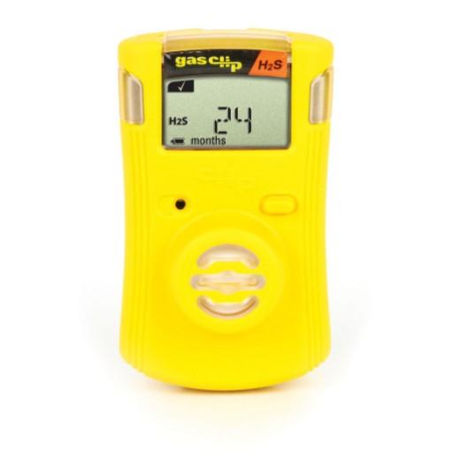 Single Gas Clip Gas Detector
