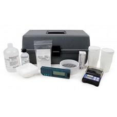 Soil Nitrate Quick Test Kit