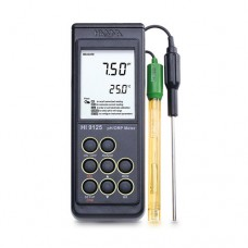 Waterproof Portable pH Meters