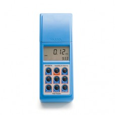 Portable Turbidity and Chlorine Meter / Turbidimeter