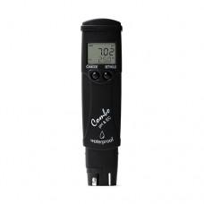 Testeur pour les mesures de pH / ÉC / SDT / T°
