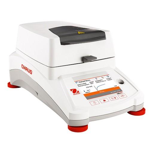 Balance analyseur d'humidité MB90