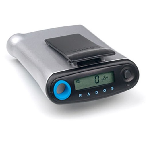 Personal Radiation Dosimeter
