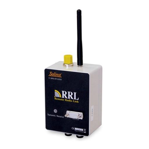 Système de télémétrie radio