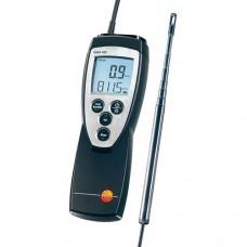 Thermal Anemometer