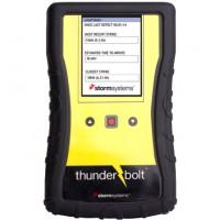 Portable Severe Weather & Lightning Detector