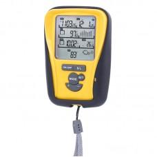 Baromètre / Altimètre portatif
