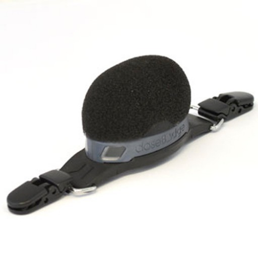 Appareil Personnel de Mesure du Bruit Ambiant