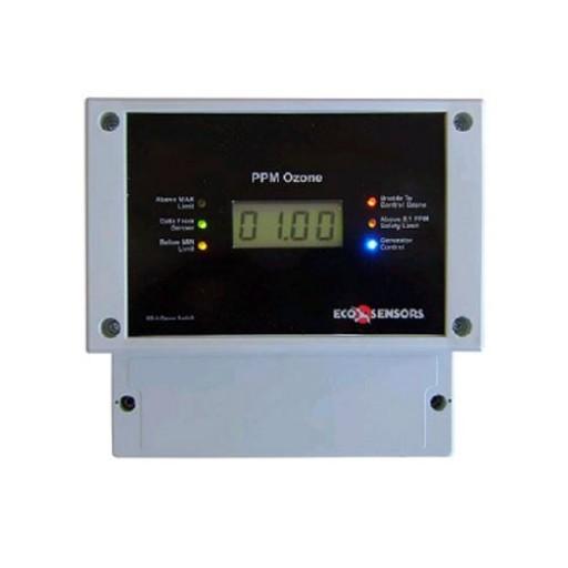Ozone Controller Monitor