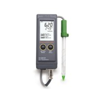 Direct Soil Measurement pH Portable Meter Kit