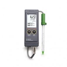 Direct Soil Measurement pH Portable Meter
