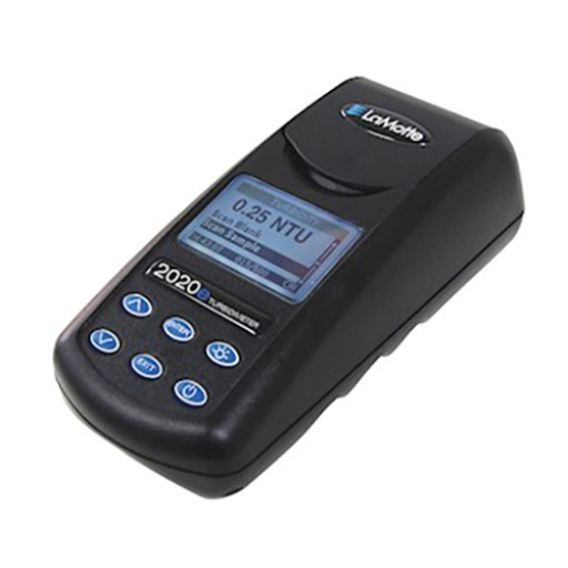 Portable Turbidity meter