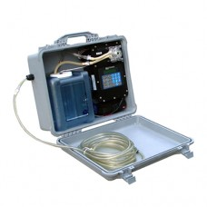 Self-contained Peristaltic Sampler