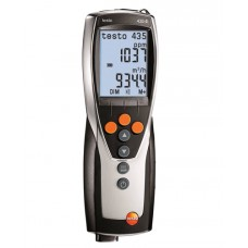 Multi-function IAQ/HVAC Meters