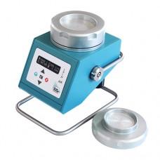 Échantillonneur d'air microbiologique