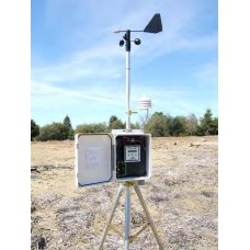 Modular Weather Station