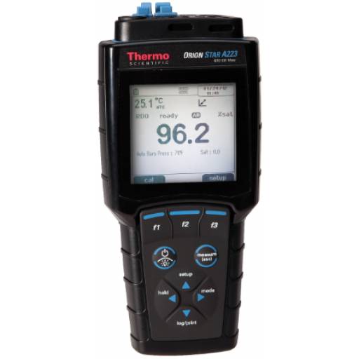 Dissolved Oxygen Portable Meter