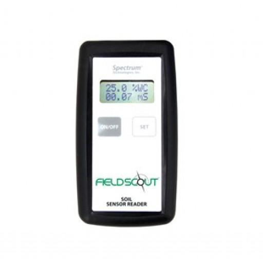 Soil Sensor Reader