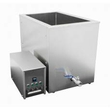 Ultrasonic Sieve Cleaner