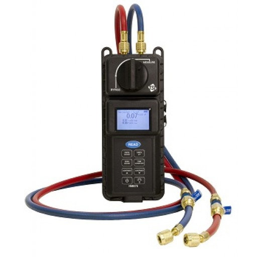 Hydronic Manometers