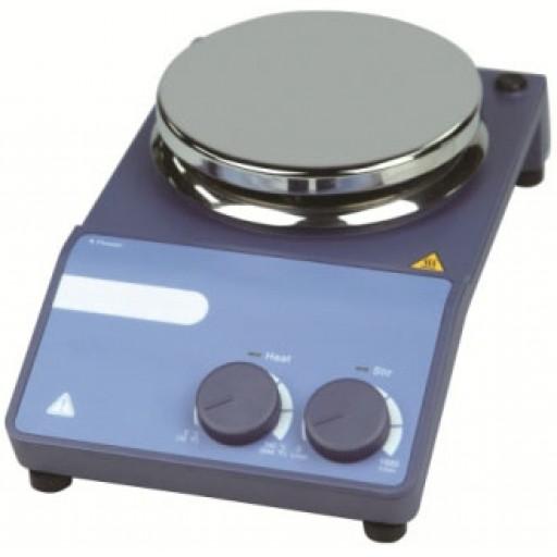 Digital Ceramic Top Hot Plates / Stirrers
